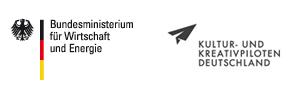 Ausgezeichnet von der Bundesregierung als eines der kreativsten Unternehmen Deutschlands.
